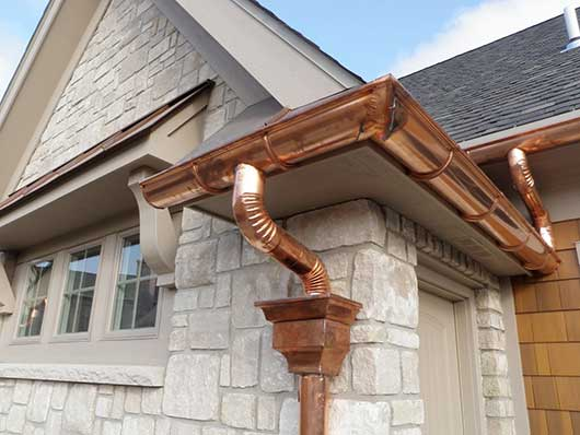 Gutter Contractor / Lehigh Valley PA