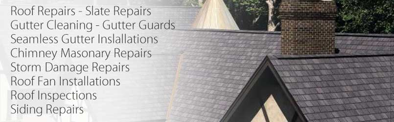 Adept Roofing Services